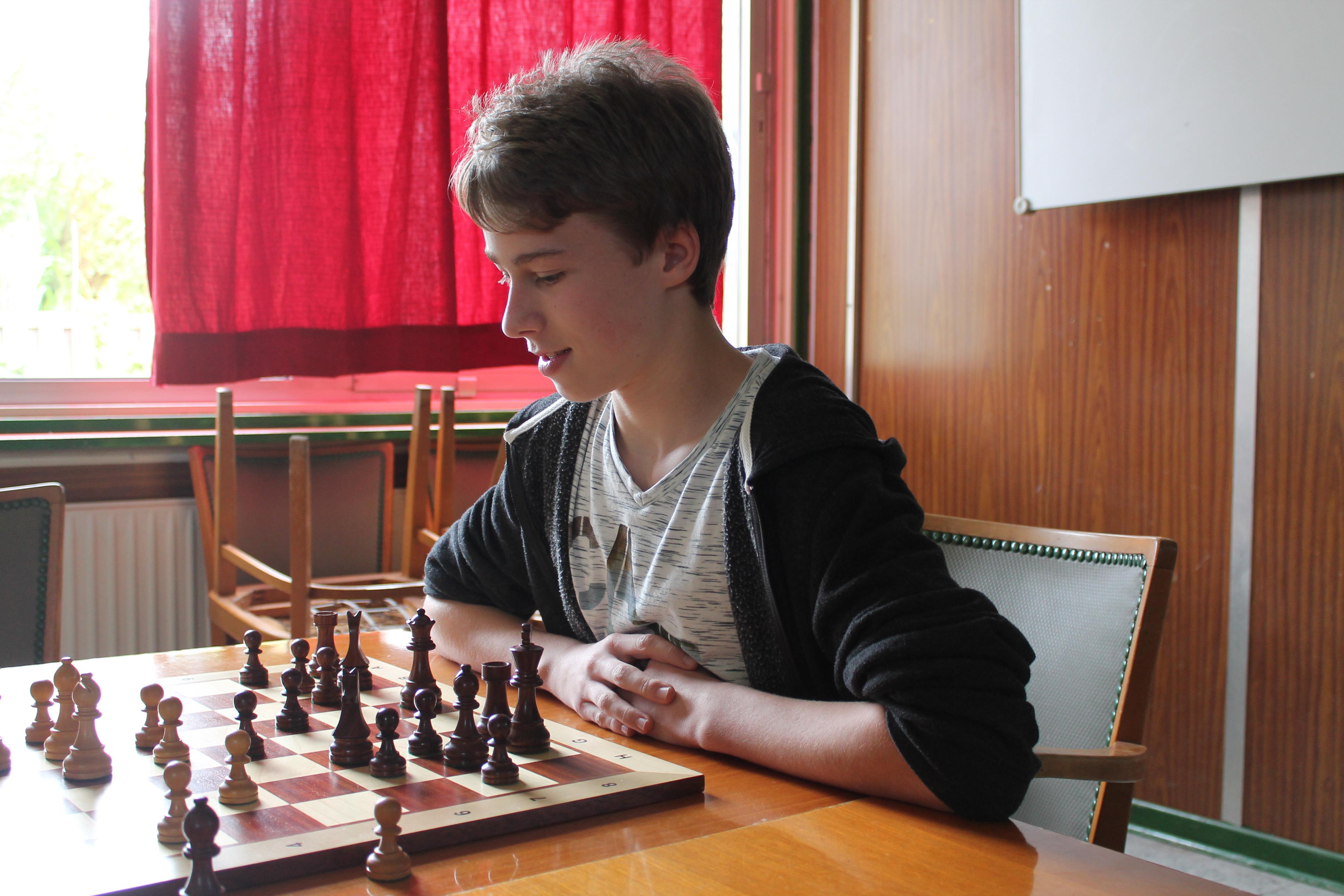 2 Spiele, 2 Siege: Nico Hoppe