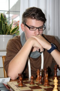 Topscorer Luca Kleimann